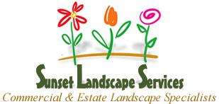 Sunset Landscape Services